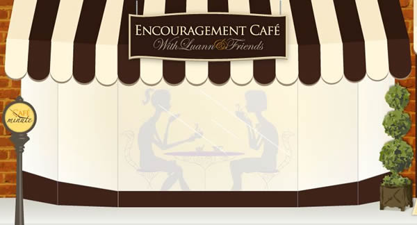 Comfort in Your Shade by Dana Pittman on Encouragement Cafe