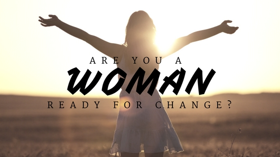 Dana Pittman | Women Ready for Change | Christian Life Coach
