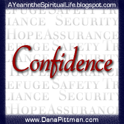 Tandem Series on Confidence with Dayna Bickham and Dana Pittman