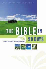 Bible in 90 Days with DanaPittman.com