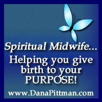 Receive an encouraging push from DanaPittman.com