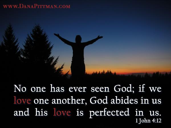Jesus Loves Me by Dana Pittman