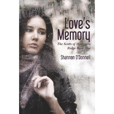 Video Book Review of A Love's Memory by Shannon O'Donnell