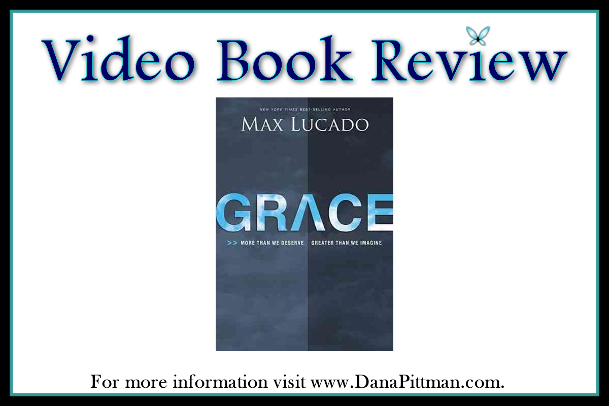 Review of Grace by Max Lucado