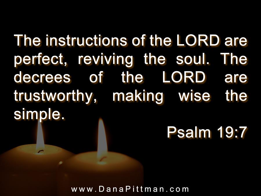 Day 28: Reviving the Soul | DanaPittman.com