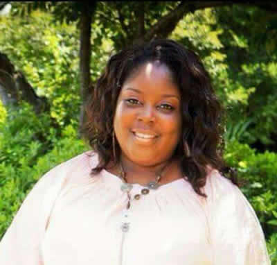 Danyelle Scroggins | Pastor | Author