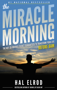 The Miracle Morning | Hal Elrod | Dana Pittman